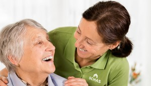 Our accredited staff help your loved ones enjoy life while receiving the care that they deserve.
